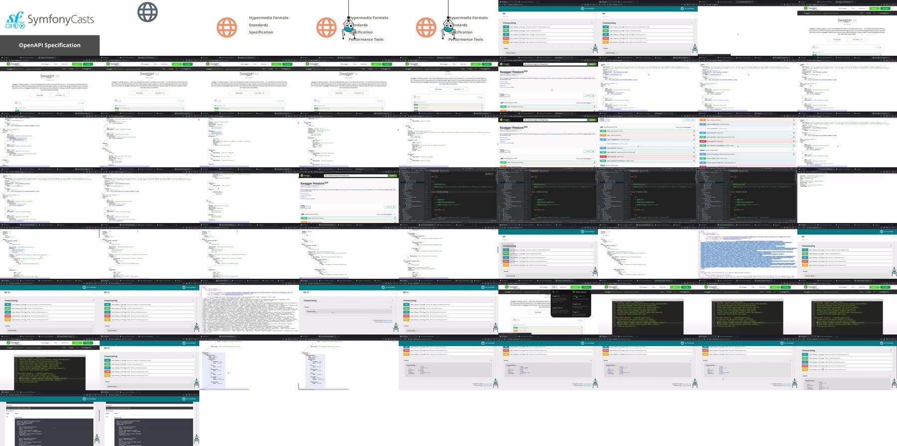 OpenAPI Specification > API Platform: Serious RESTful APIs