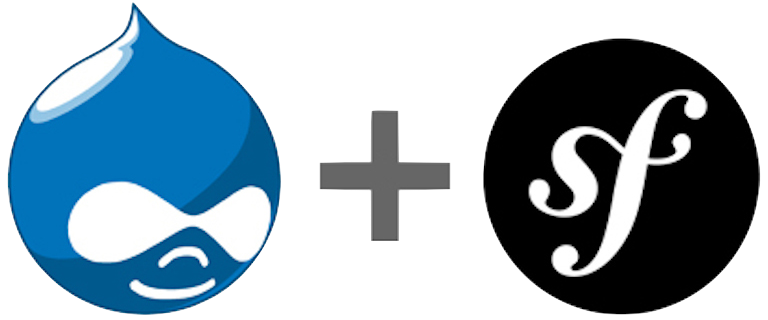 Want to be a Drupal 8 Expert? Start with Symfony