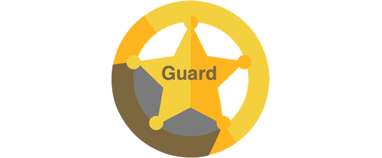 Introducing Guard: Symfony Security with a Smile