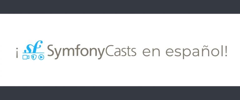 SymfonyCasts en Español