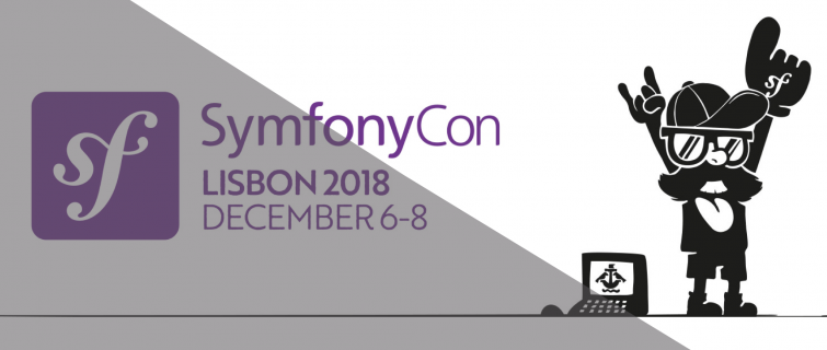 SymfonyCon 2018 Lisbon Videos are Here