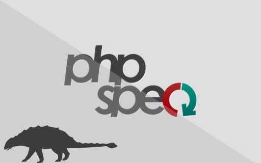 phpspec: Testing... *Designing* with a Bite