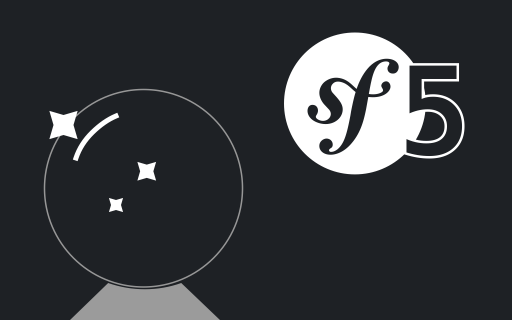 Symfony 5 Fundamentals: Services, Config & Environments