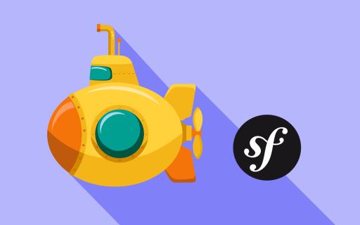 Symfony 3 Forms: Build, Render & Conquer!