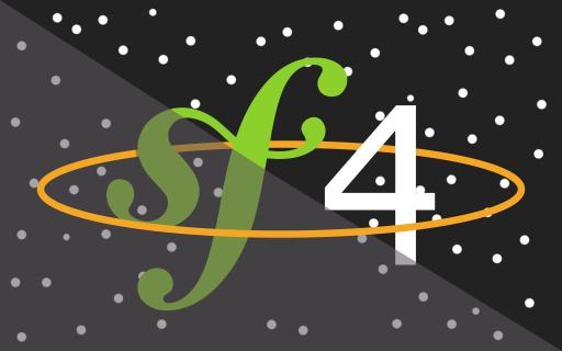 Stellar Development with Symfony 4