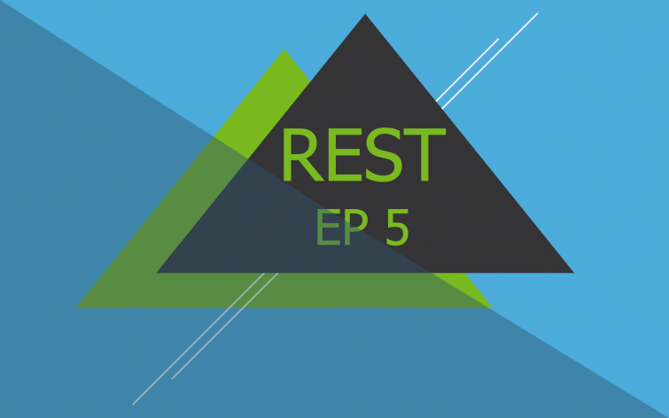 Symfony RESTful API: Hypermedia, Links & Bonuses (Course 5